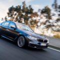 2018 BMW M550i xDrive M Performance25 120x120