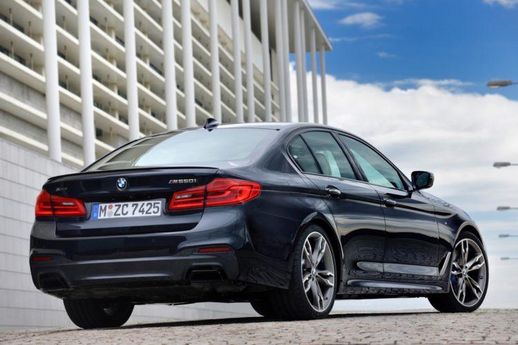 2018 BMW M550i xDrive M Performance6 750x500