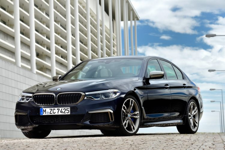 2018 BMW M550i xDrive M Performance7 750x500