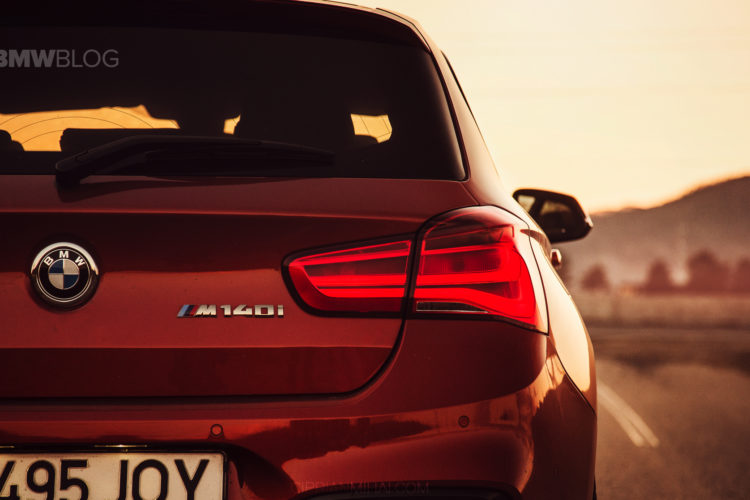 BMW 140i photoshoot 09 750x500