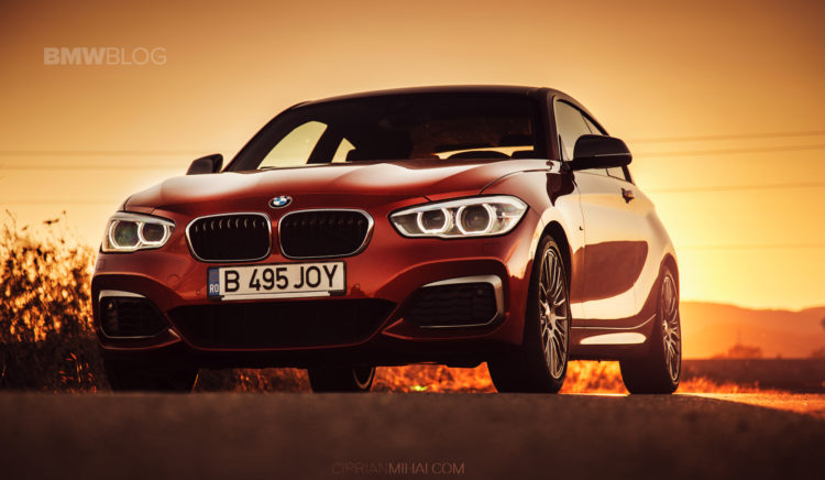 BMW 140i photoshoot 10 750x436