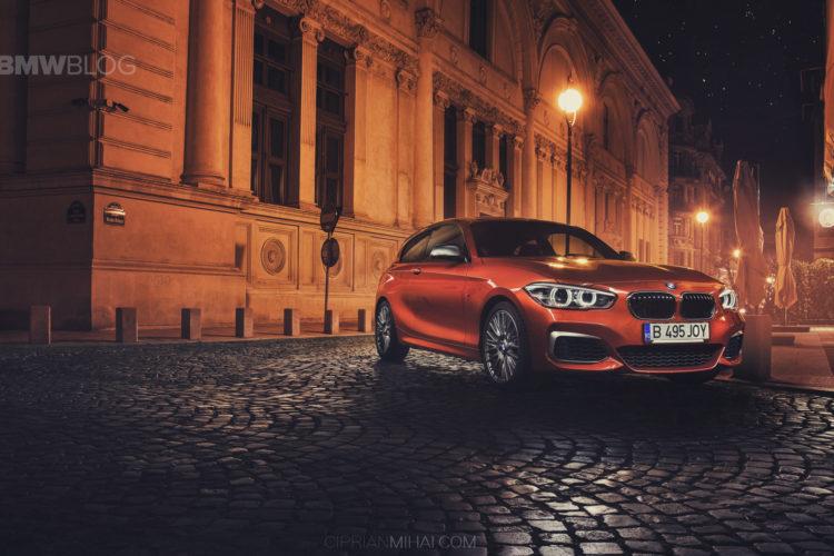 BMW 140i photoshoot 20 750x500