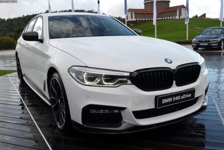 BMW 5er G30 M Performance Tuning Zubehoer 1 750x501
