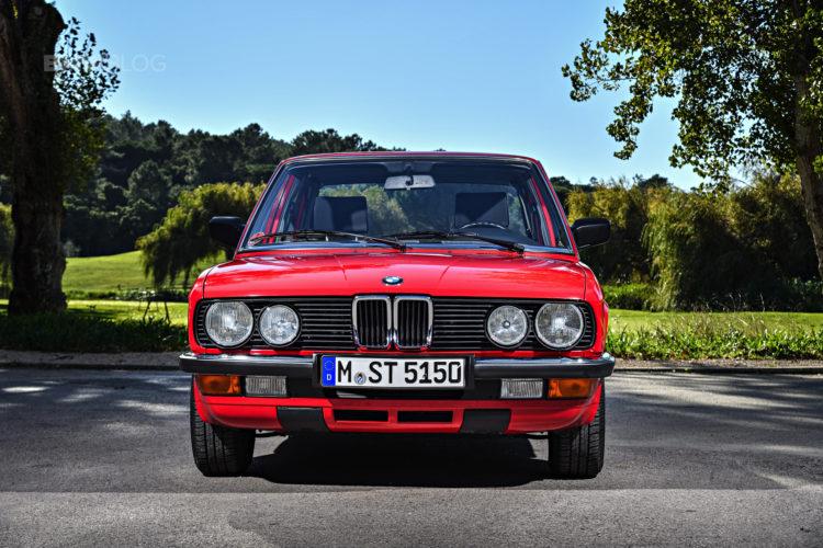 BMW E28 5 Series 03 750x500