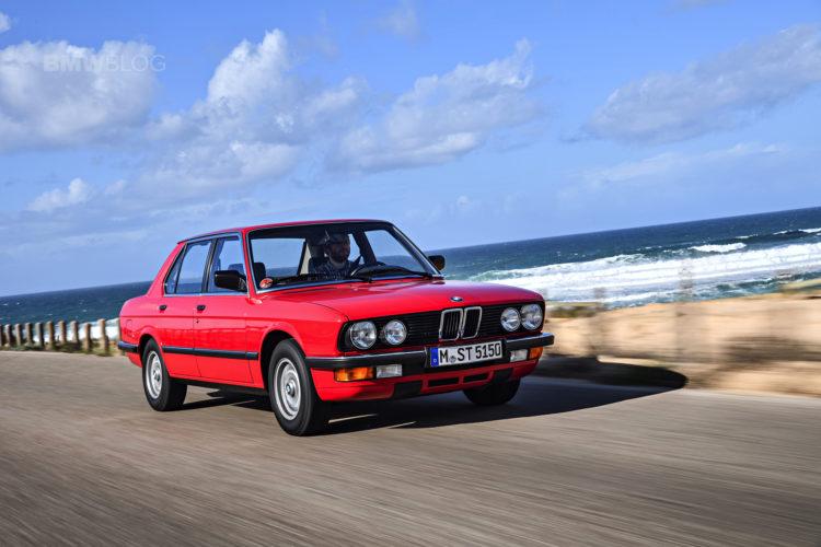 BMW E28 5 Series 31 750x500
