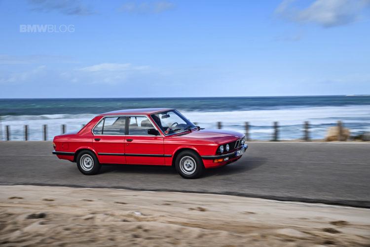 BMW E28 5 Series 47 750x500