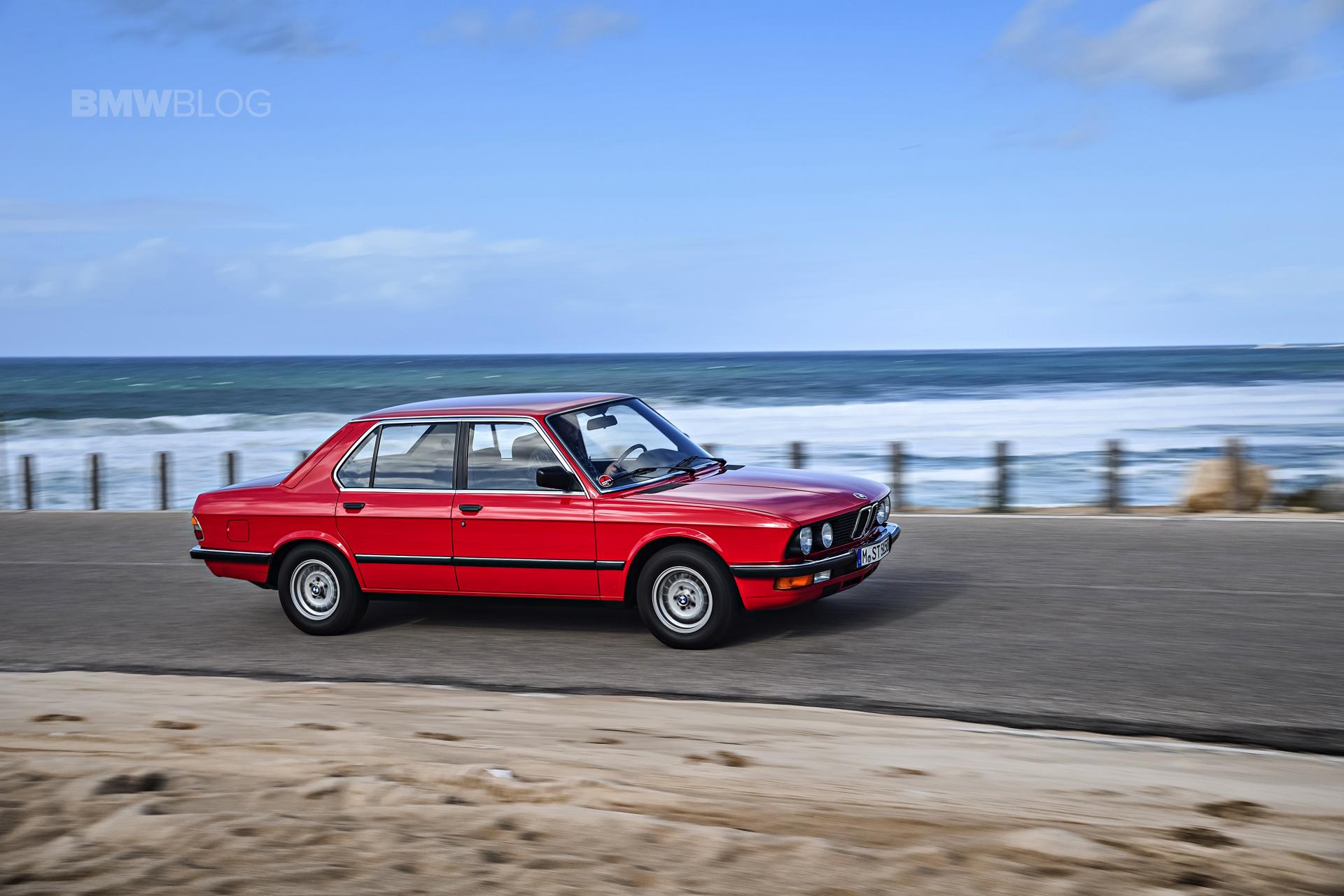 BMW E28 5 Series 47