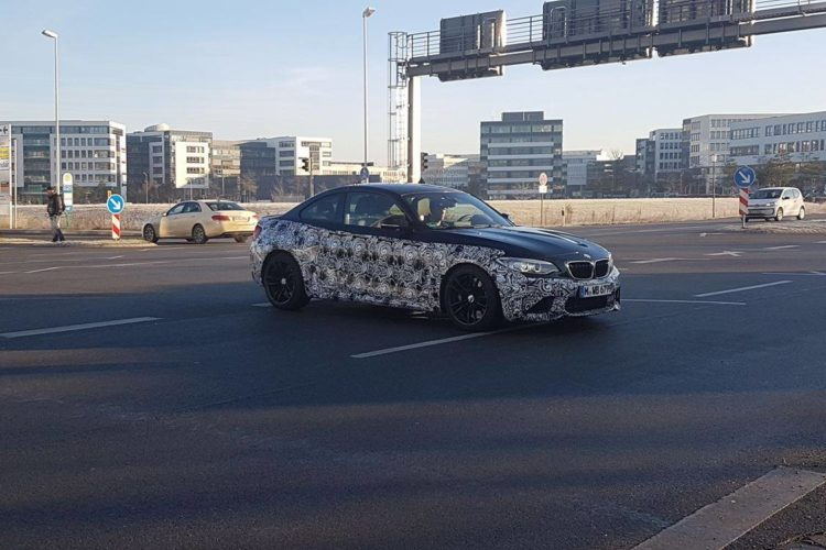 BMW M2 CS Munich 4 750x500