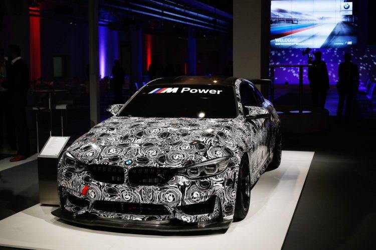 BMW M4 GT4 750x500