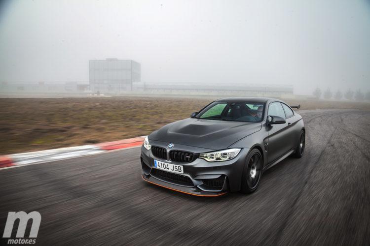 BMW M4 GTS BMW M4 CS 03 750x500