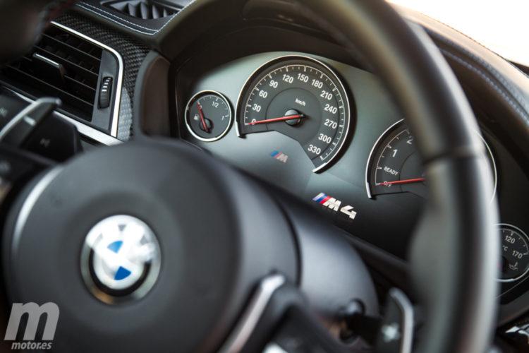 BMW M4 GTS BMW M4 CS 103 750x500