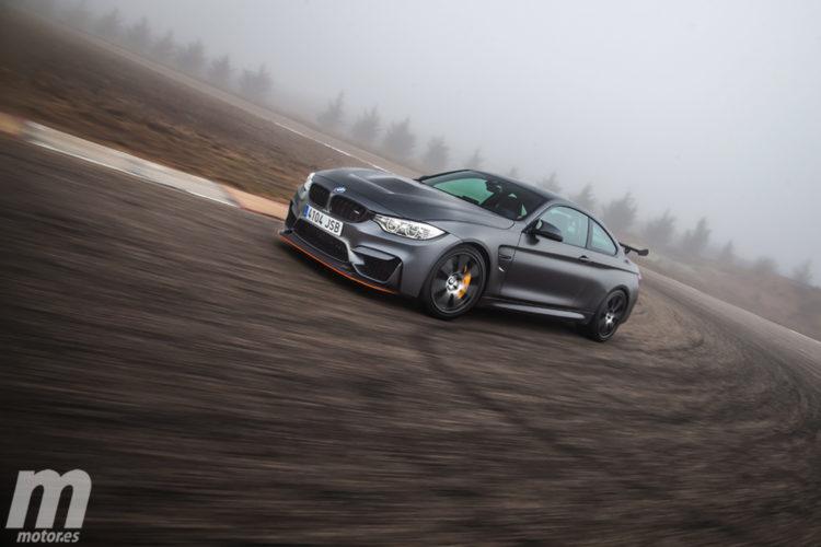 BMW M4 GTS BMW M4 CS 12 750x500