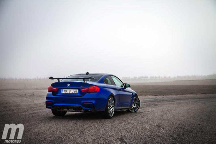 BMW M4 GTS BMW M4 CS 51 750x500