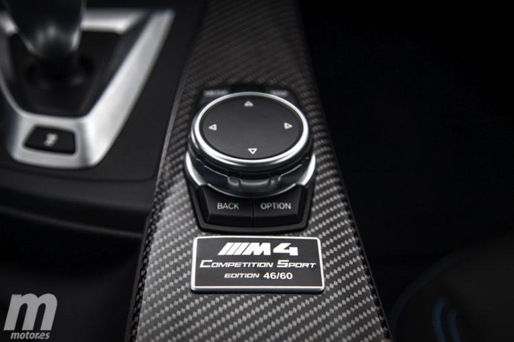 BMW M4 GTS BMW M4 CS 57 750x500