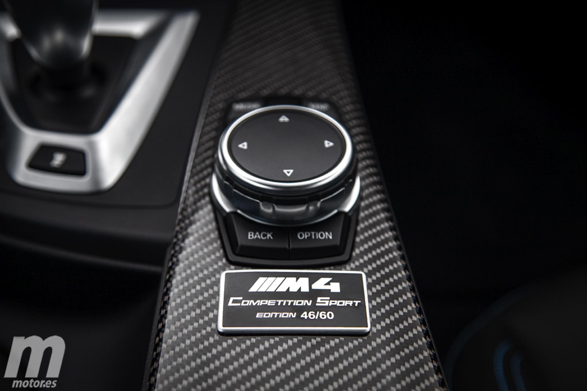 BMW M4 GTS BMW M4 CS 57