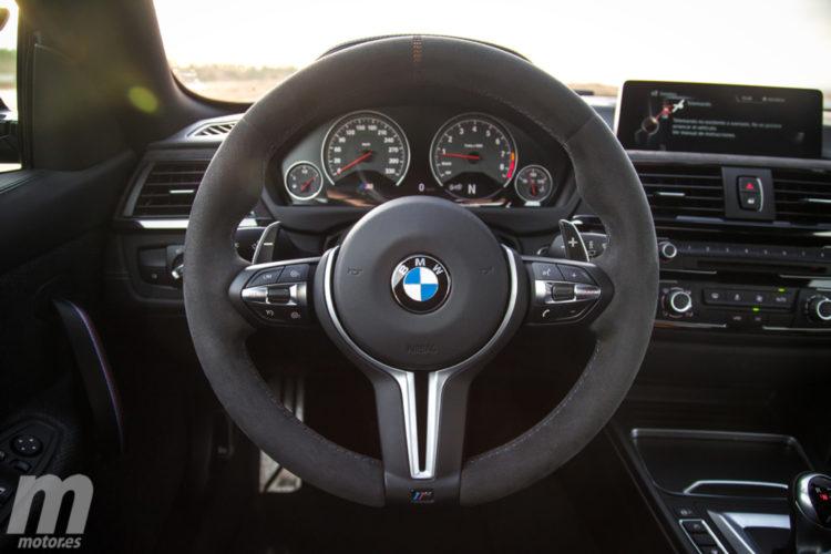 BMW M4 GTS BMW M4 CS 79 750x500
