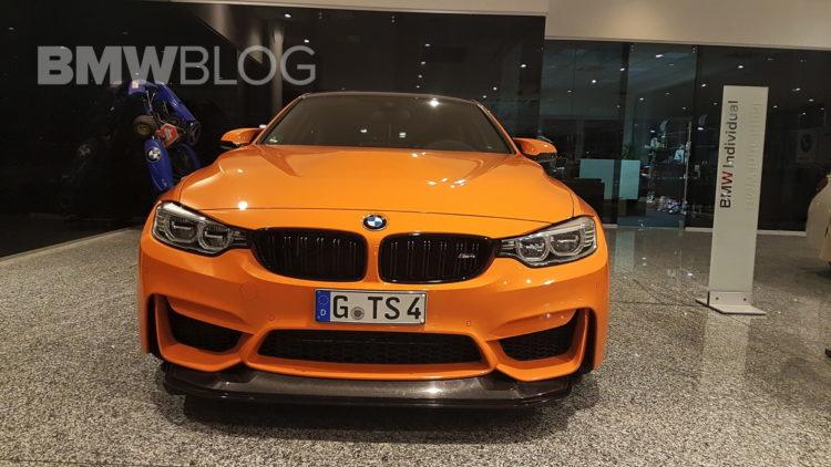 BMW M4 GTS Fire Orange 5 750x422