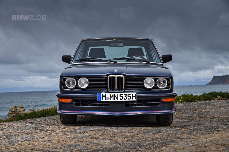 BMW M535i E12 10 750x500