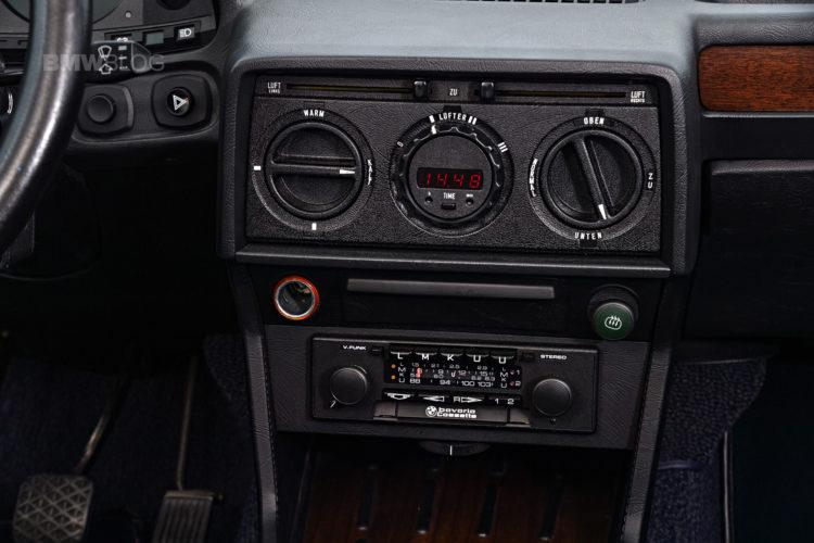 BMW M535i E12-30