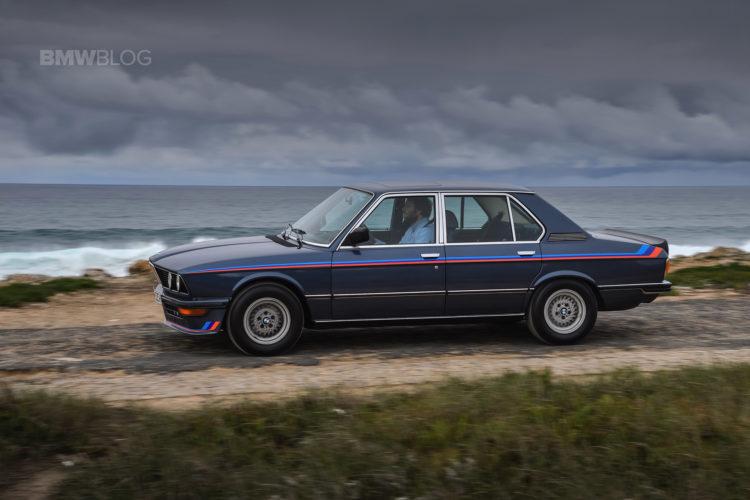 BMW M535i E12 51 750x500