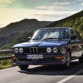 BMW M535i E12 53 120x120