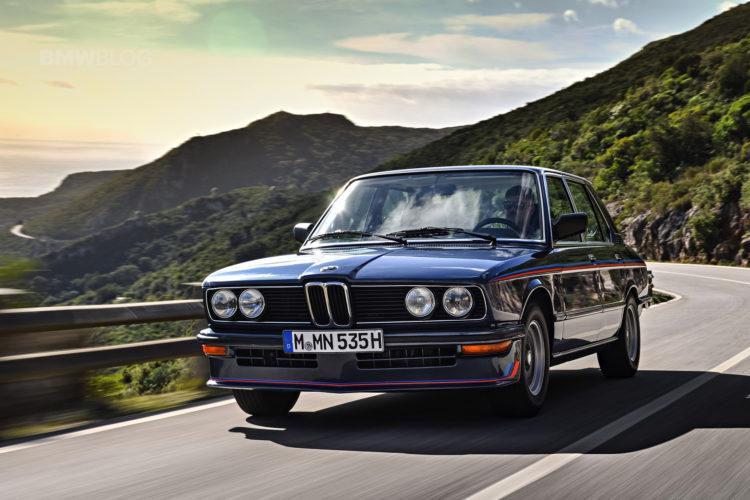 BMW M535i E12 53 750x500