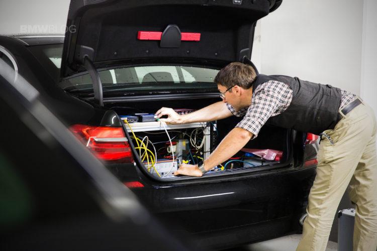 BMW center for autonomous driving 01 750x500