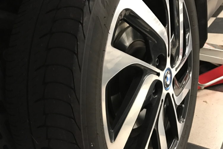 BMW i3 Bridgestone Ecopia 01 750x500