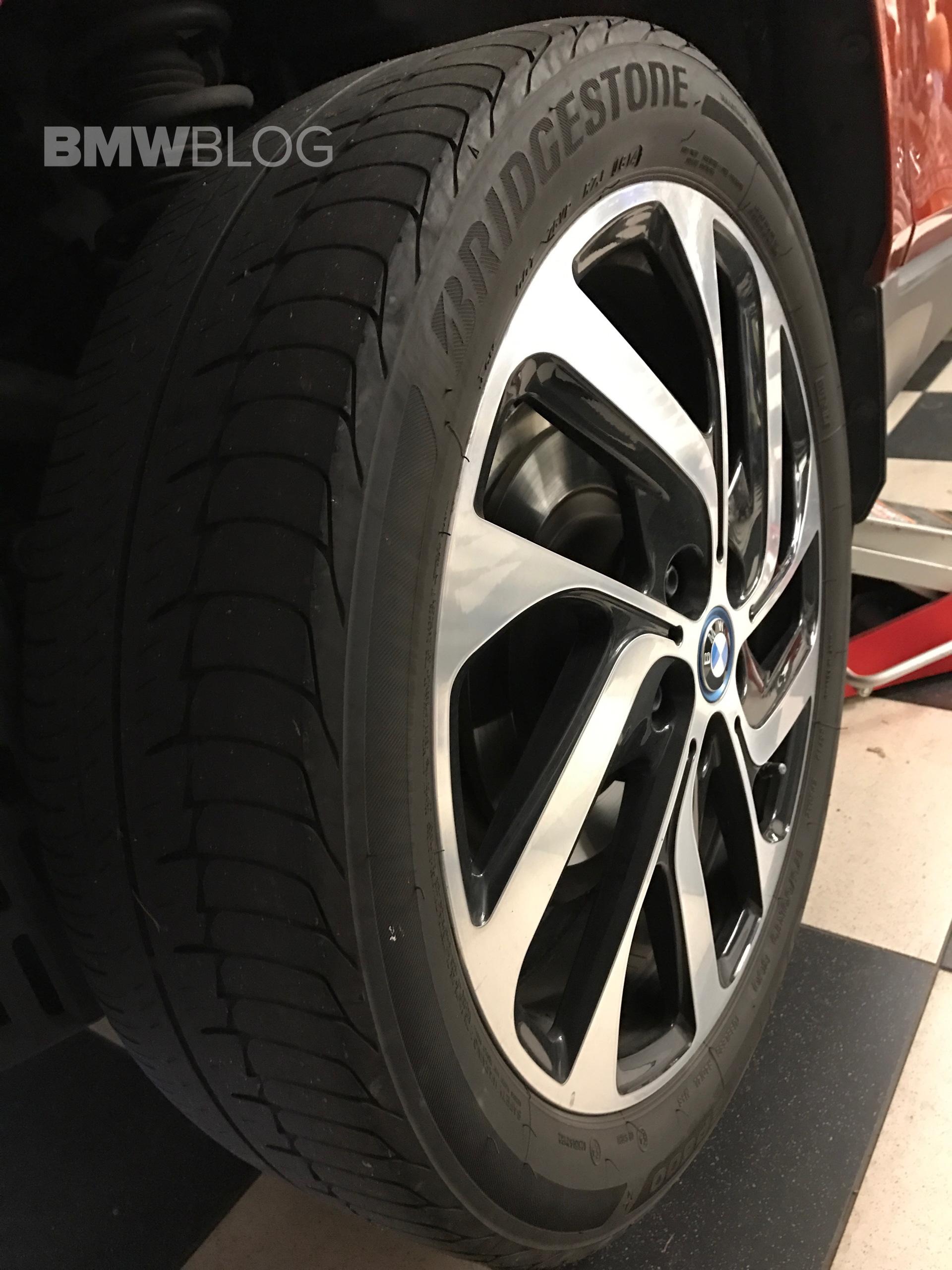 BMW i3 Bridgestone Ecopia 01