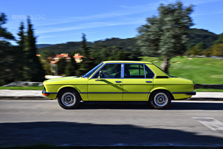 E12 BMW 5 Series 33 750x500