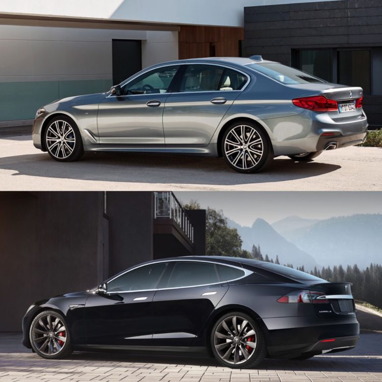 BMW-540i-vs-Tesla-Model-S