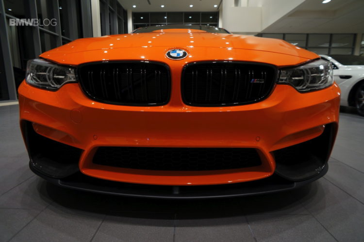Fire Orange BMW M3 28 750x499