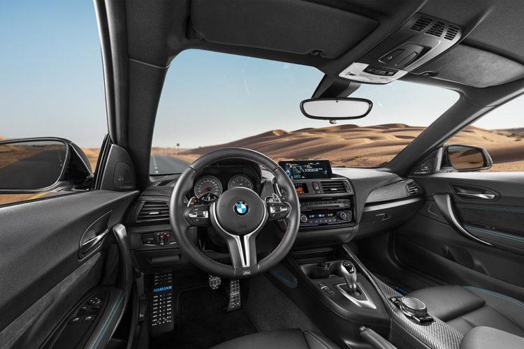 Hamann BMW M2 2 750x500