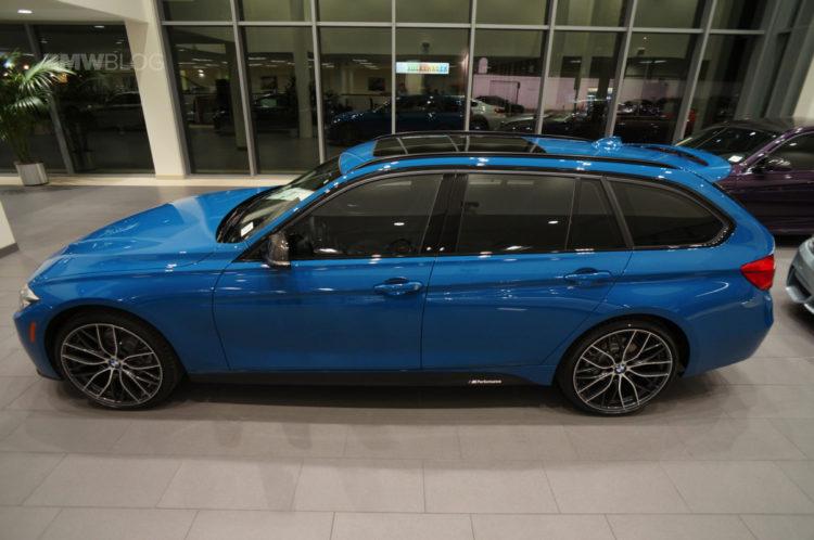 Laguna Seca Blue BMW 328i xDrive 02 750x498