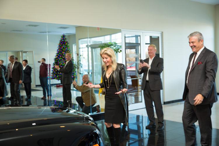 Marisa MillsRolls Royce 750x500