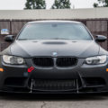 Matte Black Beast Of A BMW M3 By European Auto Source 4 120x120