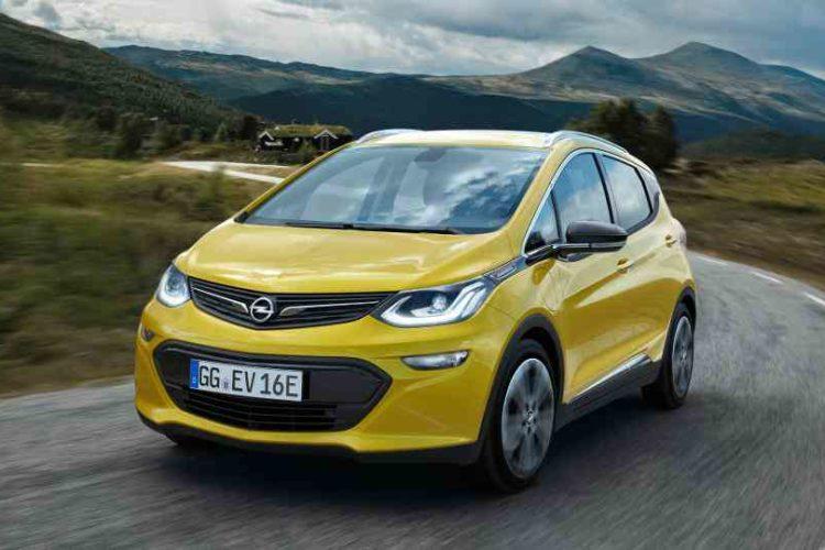 Opel Ampera e image 2 750x500
