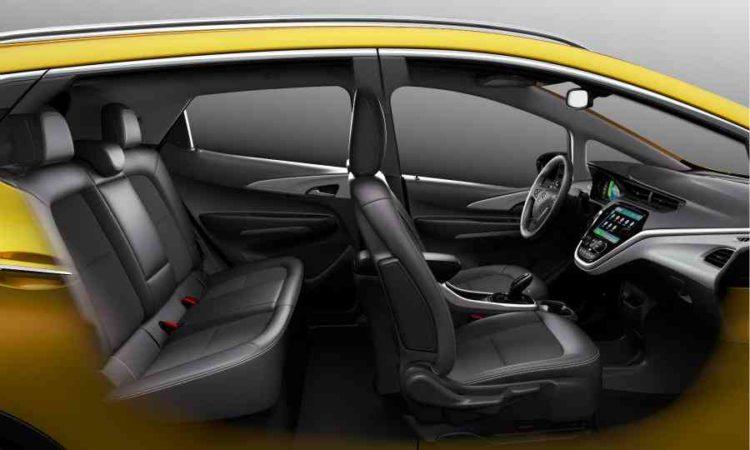 Opel Ampera e image 3 750x450
