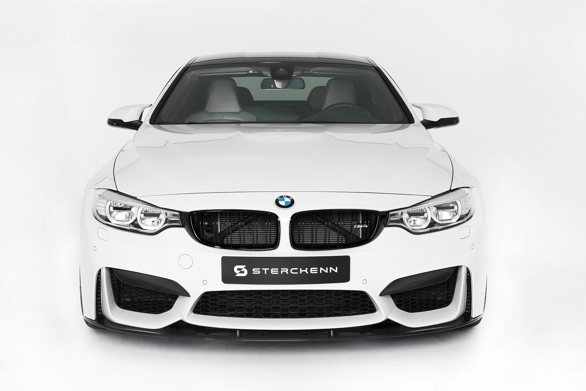 Sterckenn BMW M3 M4 22