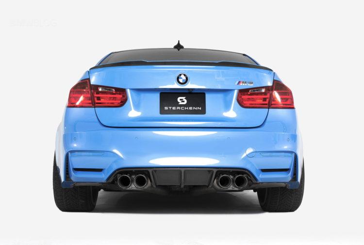 Sterckenn BMW M3 M4 3 750x506