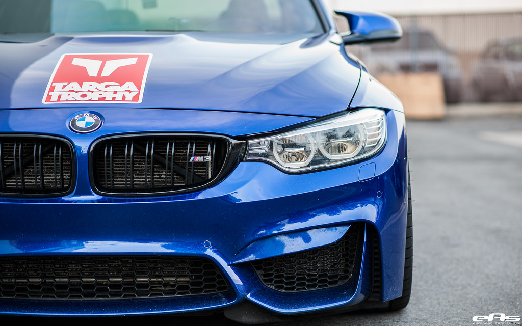 This San Marino Blue BMW F80 M3 Is A Real Beauty 9