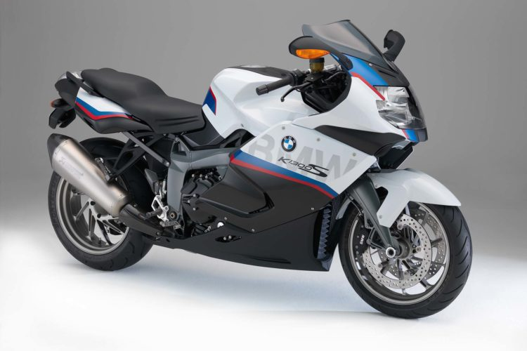 Bmw K 1300 S Finally Discontinued