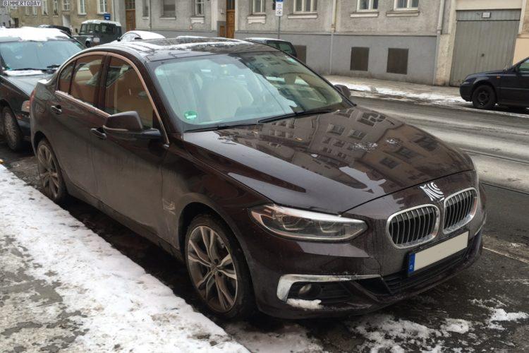 2017 BMW 1er Limousine F52 Muenchen 01 750x500