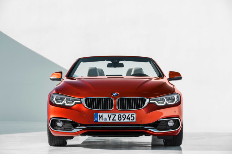 2017 BMW 4 Series Luxury Convertible 09 750x500