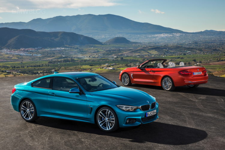 2017 BMW 4 Series facelift 02 750x500