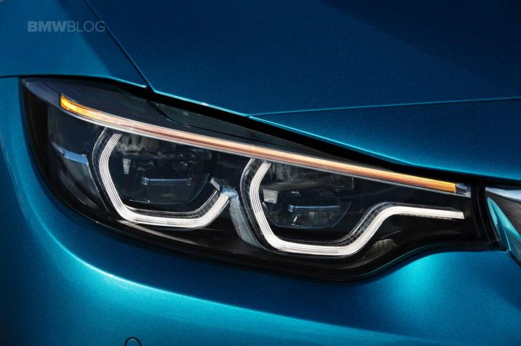 2017 BMW 4 Series lights 02 750x498