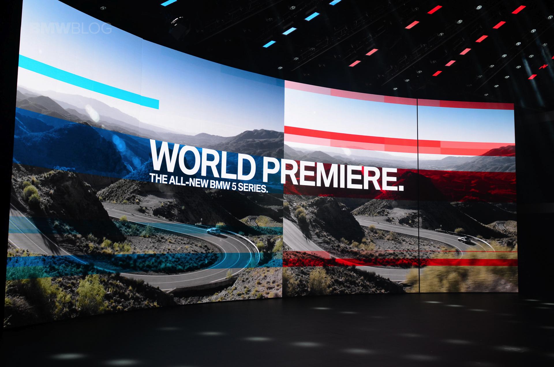 2017 BMW 5 Series Detroit 02