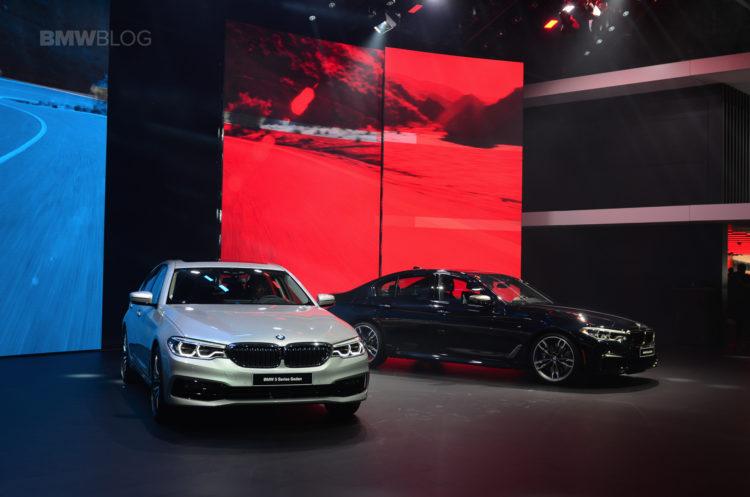 2017 BMW 5 Series Detroit 08 750x497
