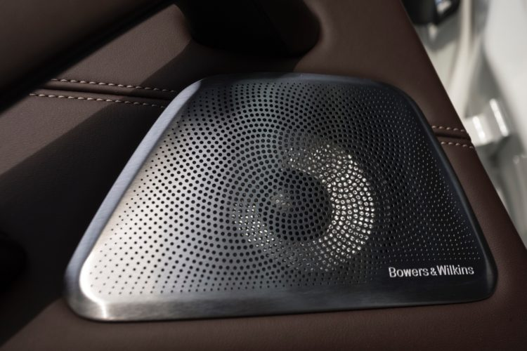 Bmw S Bowers Amp Wilkins Is Worth The Price For Audiophiles