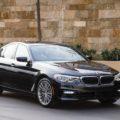 2017 BMW 5 Series G30153 120x120